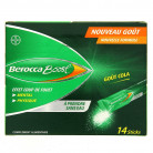 Berocca Boost X14 sticks cola