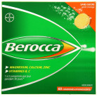 Berocca 60cpr effervescents