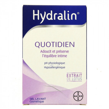 Hydralin Quotidien 100ml