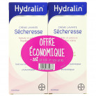 Hydralin Sécheresse 2x200ml
