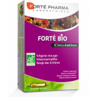 Forté Bio circulation x20...