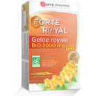 Gelée Royale Bio 2000mg...
