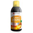 Turbo Draine 500ml Ananas...