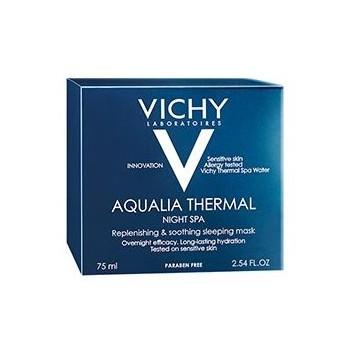 Aqualia Thermal Soin de nuit effet SPA Vichy