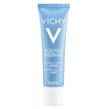 Aqualia Thermal crème légère tube Vichy