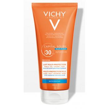 Capital soleil Lait protecteur spf30 200ml Vichy
