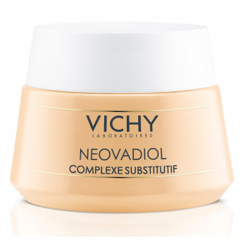 Neovadiol Complexe Substitutif Peau normale mixte 50ml Vichy