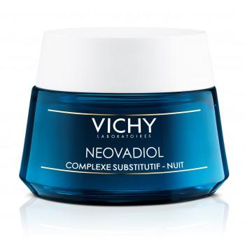 Neovadiol Complexe Substitutif Nuit 50ml Vichy