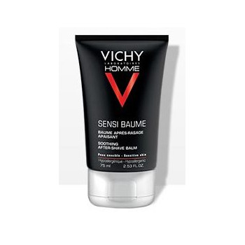 Sensi baume Ca 75ml Vichy homme