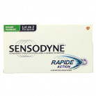 Sensodyne Rapide Action 2x75ml