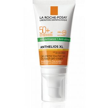 Anthelios Gel-crème parfumée spf50 50ml