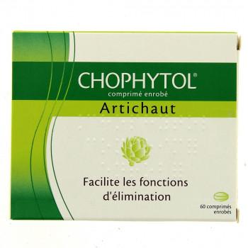 Chophytol 60cpr