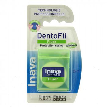Inava Dentofil Fluor