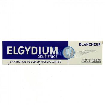 Elgydium Blancheur 75ml