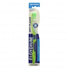 Brosse à dents Anti-plaque Elgydium
