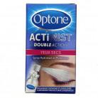 Optone Actimist Spray Yeux secs