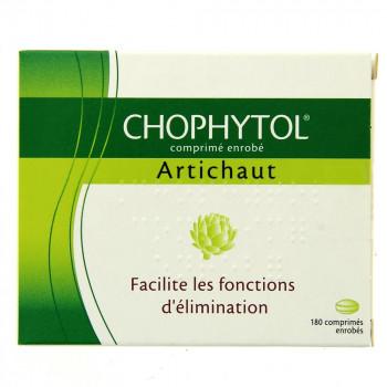Chophytol 180cpr
