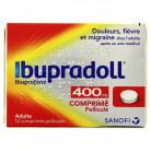Ibupradoll 400mg x12 comprimés
