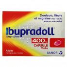 Ibupradoll 400mg x10 capsules