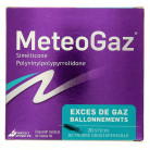 MeteoGaz x20 sticks Mayoly