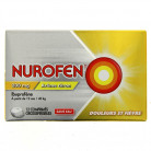 Nurofen 200mg citron orodispersible