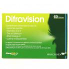 Difravision x60 gélules