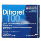 Difrarel 100mg 60cpr