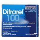 Difrarel 100mg 60cpr