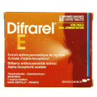 Difrarel E 100mg 60cpr