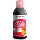Turbo Draine 500ml Agrumes...