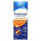 Physiomer Nez bouché...