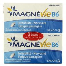 MagnéVie B6 2x60cp