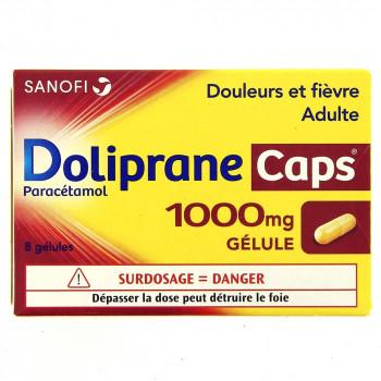 DolipraneCaps 1000mg