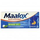 Maalox Menthe x60cpr