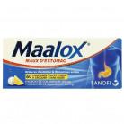 Maalox citron sans sucre x60cpr