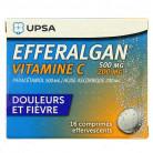 Efferalgan Vitamine C...