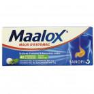 Maalox Menthe x40cpr