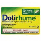DoliRhume x16 comprimés