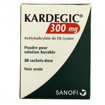Kardegic 300mg x30 Sachets