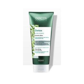 Après shampooing Nutrients Detox 200ml Vichy