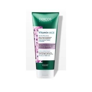 Après shampooing Nutrients Vitamin Ace 200ml Vichy