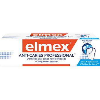 Elmex Anti-caries Professional 75ml