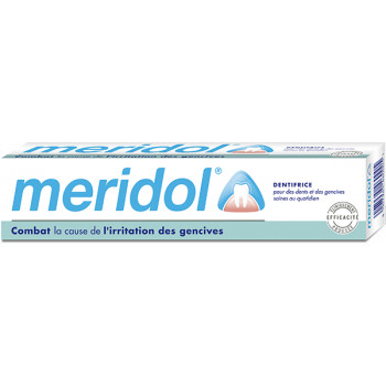 Méridol dentifrice 75ml