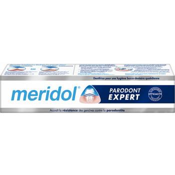 Méridol Parodont Expert dentifrice 75ml