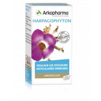 Arkogélules Harpagophyton x150