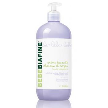 BebeBiafine Crème lavante 500ml