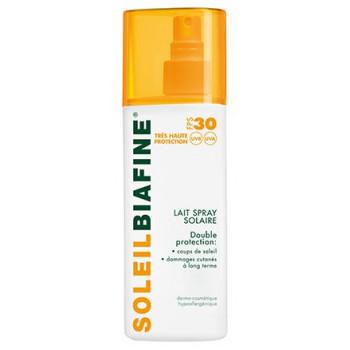 SoleilBiafine Lait spf30 Spray 200ml