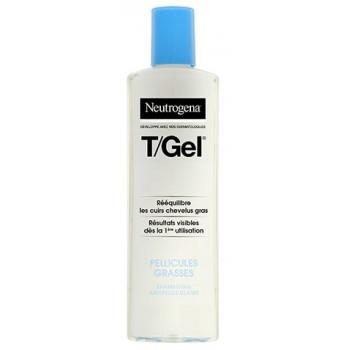 T/GEL Shampooing Pellicules grasses 250ml Neutrogena