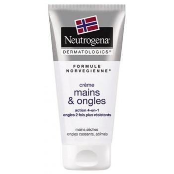 Crème mains et ongles 75 ml Neutrogena