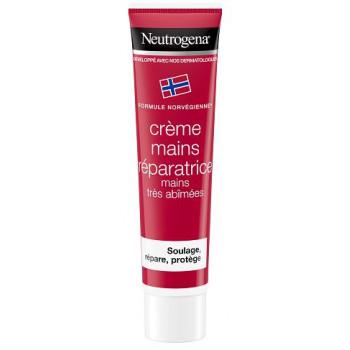 Crème Mains Réparatrice 15ml Neutrogena
